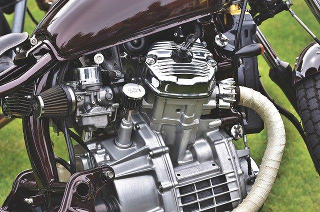 Zračni filter za motor